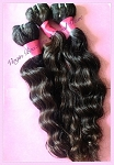Natural Wave Tresses